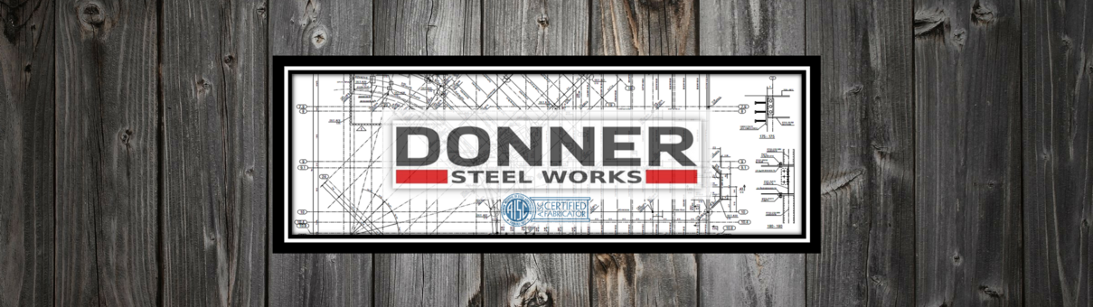 Donner Steel Works